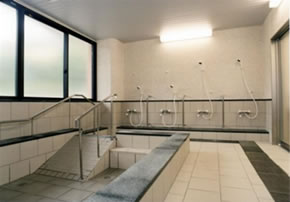 5階 浴室