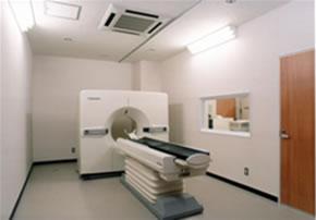 2階 CT室