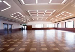 5階 機能回復訓練室